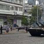 Risk assessment del Conflitto del Donbass