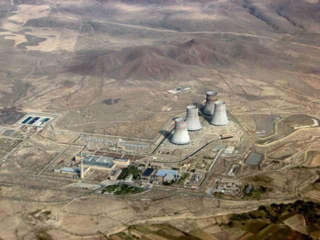 Armenia e Russia discutono la cooperazione nel settore energia nucleare