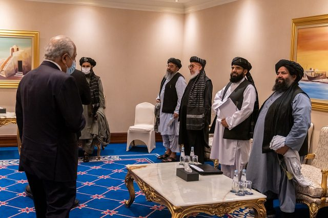 The new geopolitical game of Afghanistan