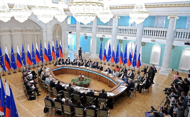 Strategic Communication and So-Called 'Independent Media' In Russia-EU Confrontation
