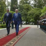 South Ossetia and Abkhazia cooperation and the geopolitics of the Caucasus