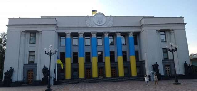 Ucraina tra nazionalismo e militarismo: report da Kiev