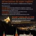 A San Marino si parla del rafforzamento dei rapporti russo-sammarinesi