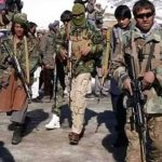 The role of pro-Iran Shiite militias in Afghanistan