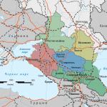 Caucaso del Nord: turismo, progetti di sviluppo e possibilità di investimento