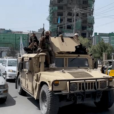 The effect of terrorism in Afghanistan on Russian-Tajik relations