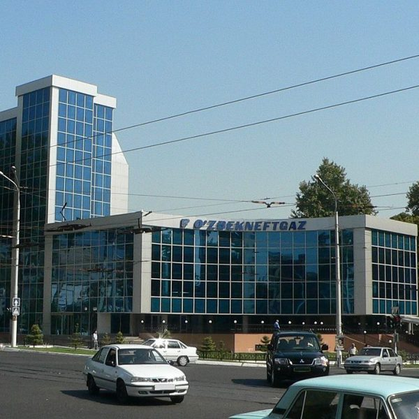 German investments in Uzbek energy sector